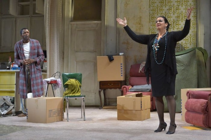 Theater Review: Between Riverside and Crazy by Cy Ashley Webb