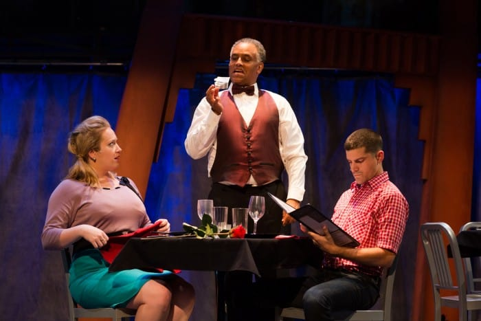 San Francisco Playhouse news, reviews, photos