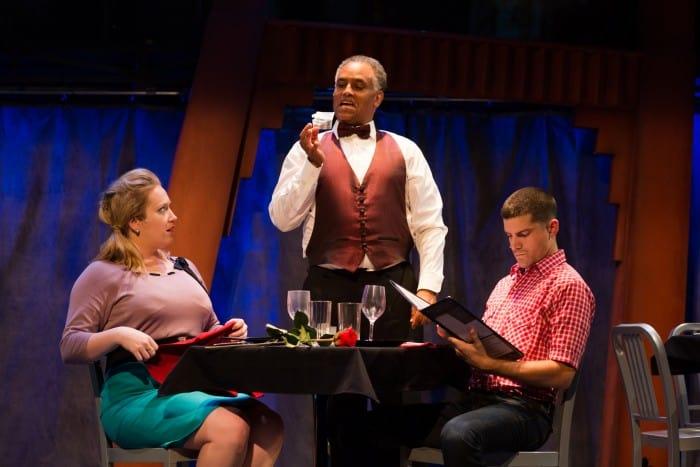 San Francisco Playhouse news, reviews, photos