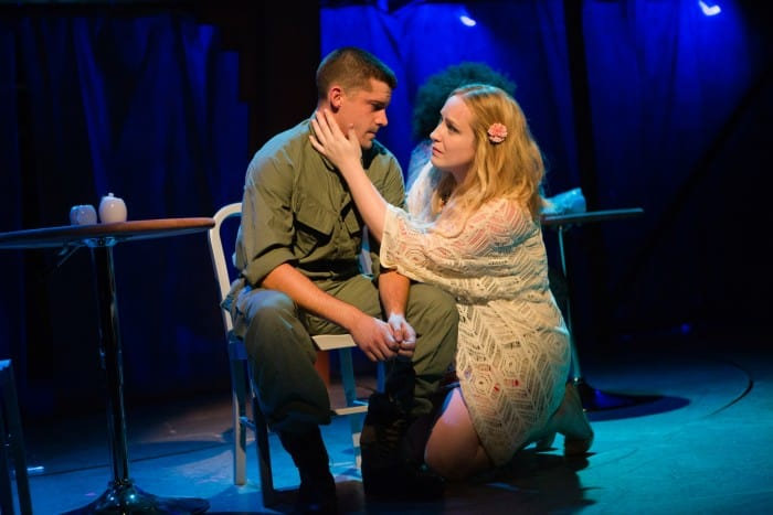 Dogfight Review - San Francisco Playhouse