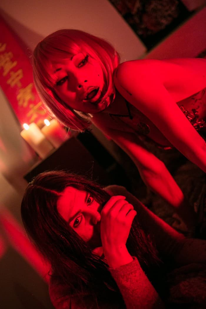 Sacred Blood - Mill Valley Film Festival