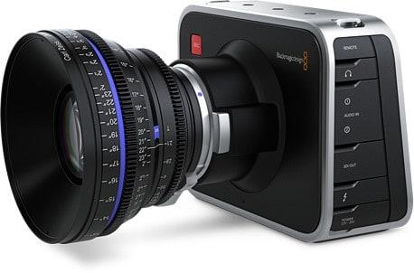 Sacred Blood - Blackmagic Cinema Camera, Canon 60D, 7D and 5D