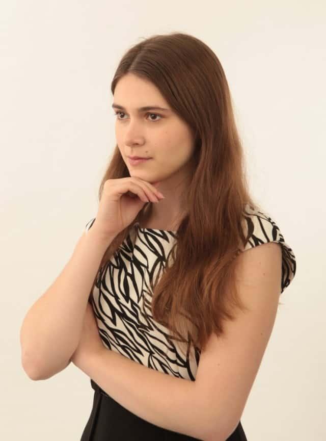 Ilana Walder-Biesanz