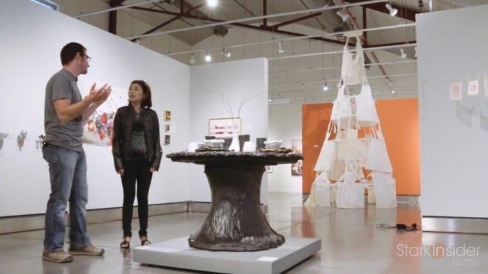Mesade de la Tierra by Will Callnan III of NBC