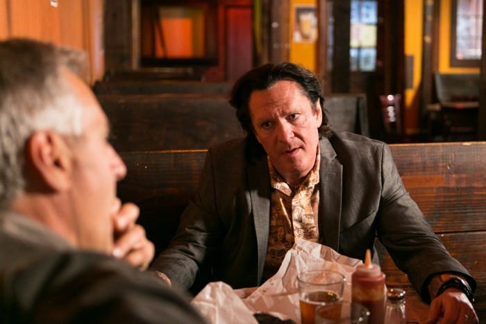 Sacred Blood with Michael Madsen