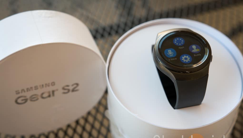 Samsung Gear S2 Review and Smartwatch Comparison