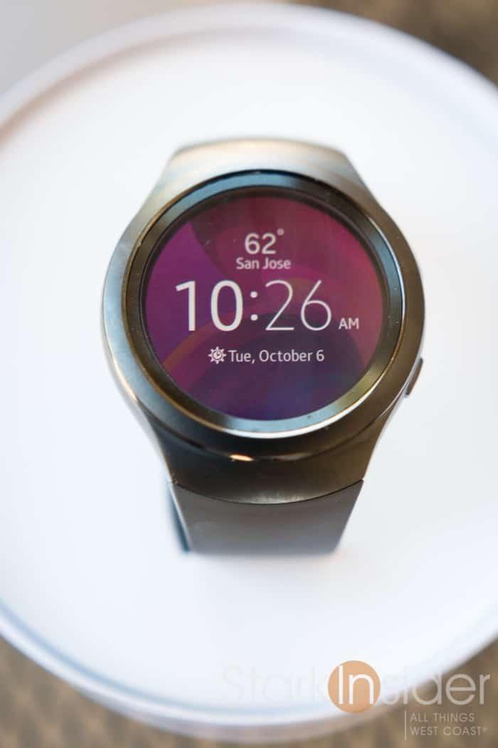 Samsung Gear S2 Smartwatch Review