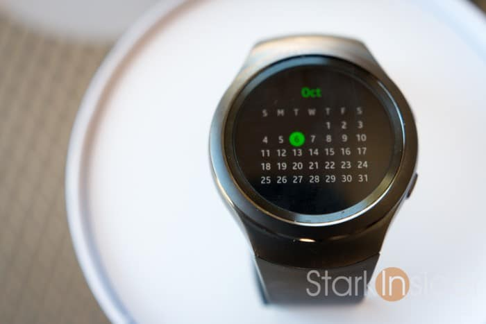 Samsung Gear S2 Smartwatch Review