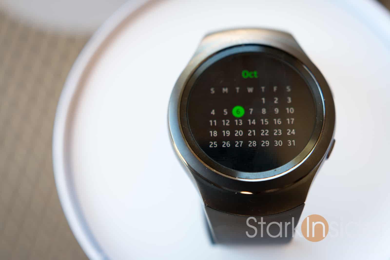 Verdict: Samsung Gear S2 smartwatch