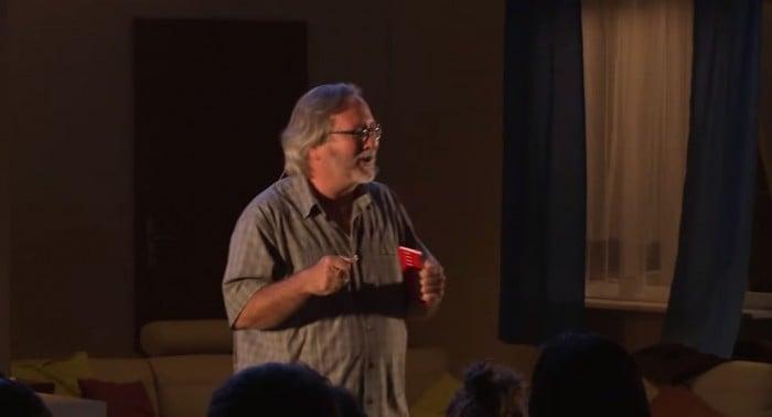 Sean Bobbitt - Handheld Guide Video