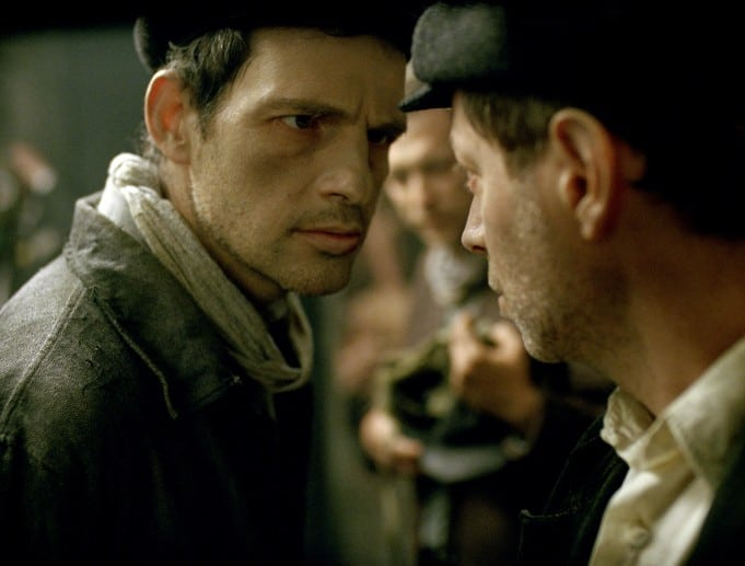 Son of Saul - Independent Film Review