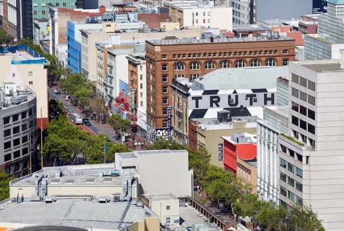 The Strand, San Francisco