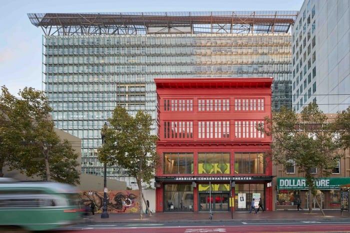 The Strand Theater, San Francisco