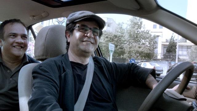 'Taxi' - Film Review - Mill Valley Film Festival Press Screener