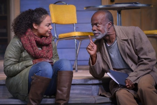 Proof - TheatreWorks Review
