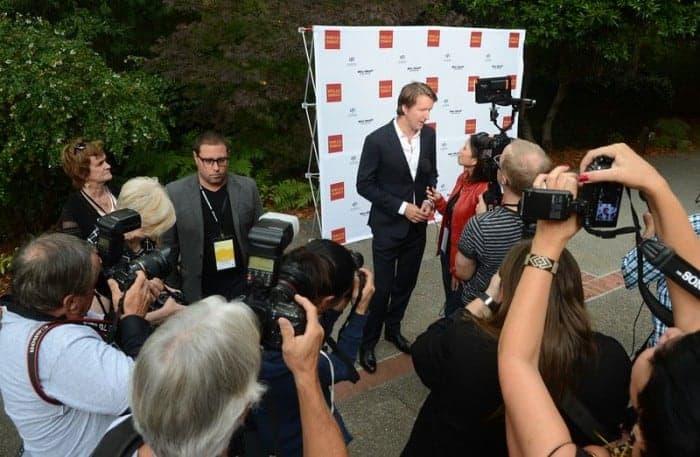 Canon EOS 70D for shooting interviews