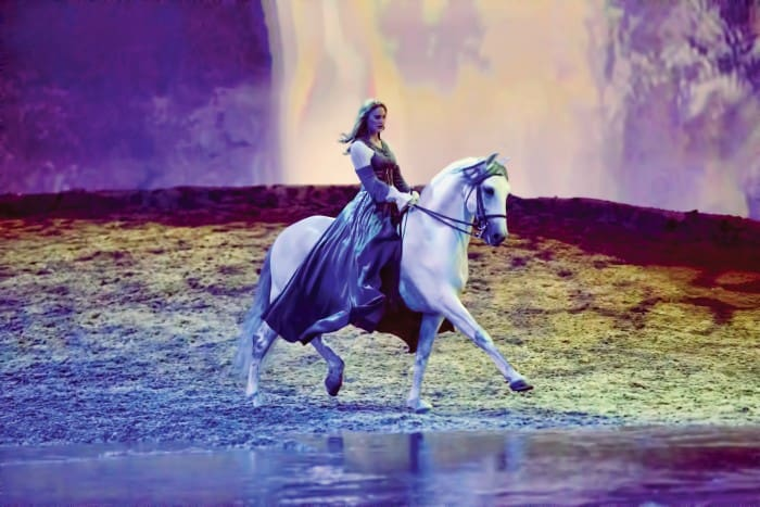 Cavalia Odysseo - Review