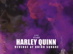 Harley Quinn - Canon C100 camera test with Loni Stark