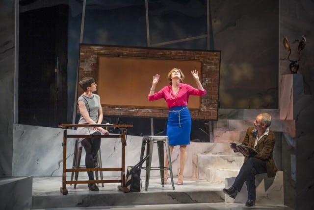 The Monster Builder - Aurora Theatre Company, Berkele