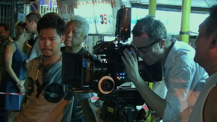 Nicolas Winding Refn - Making of Only God Forgives