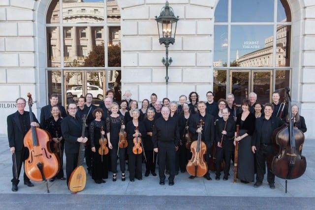 PBO Orchestra - San Francisco