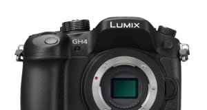 Panasonic Lumix GH4 - recommended for video