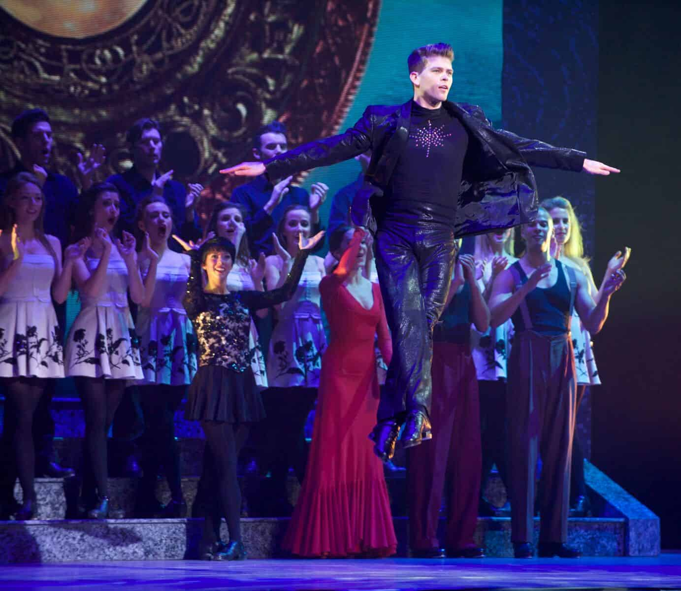 Riverdance - 25th anniversary review
