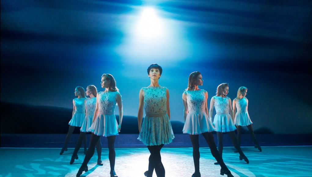 Riverdance - Anna Livia - Review