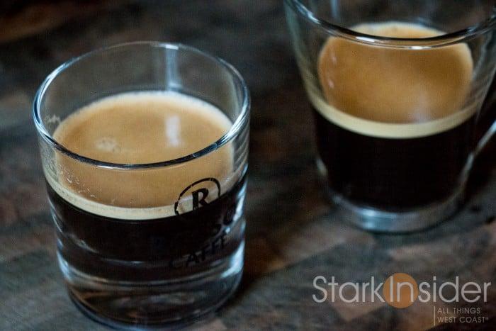 Rosso Caffe vs. Nespresso Coffee Capsules