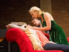 Stage Kiss - San Francisco Playhouse Review