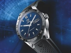 TAG Heuer Connected - Android Wear smartwatch