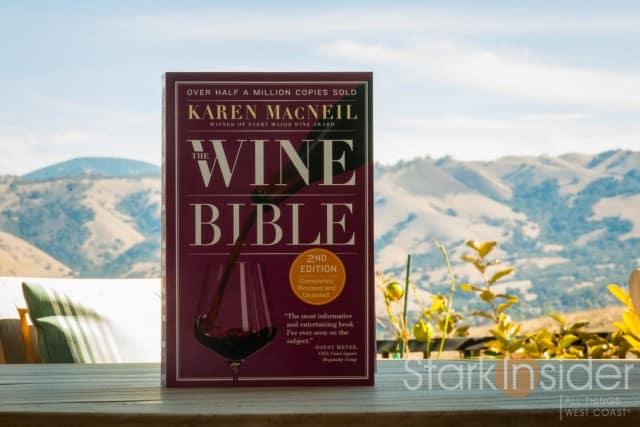 The Wine Bible by Karen MacNeil - Review