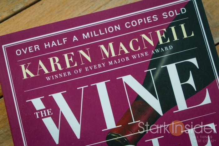 The Wine Bible by Karen MacNeil - Book Review