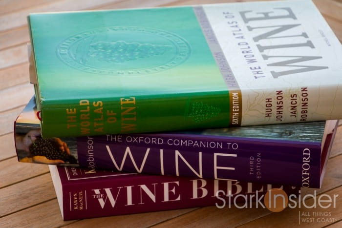 The Wine Bible book review