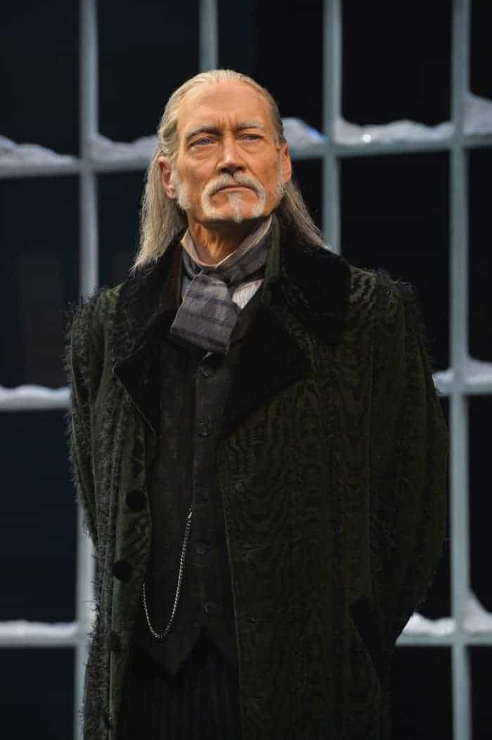 A Christmas Carol at A.C.T. - Review