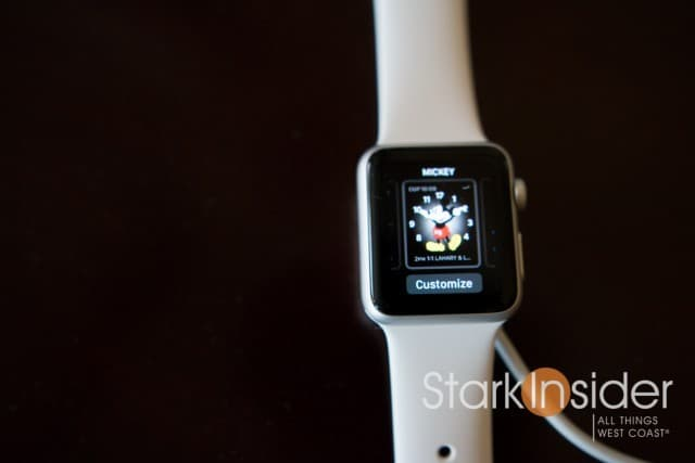 Apple Watch sales report