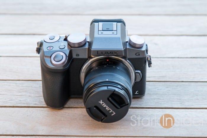 Panasonic Lumix G7 Review