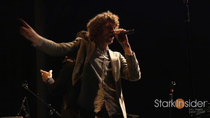 For King & Country - Live in the Vineyard