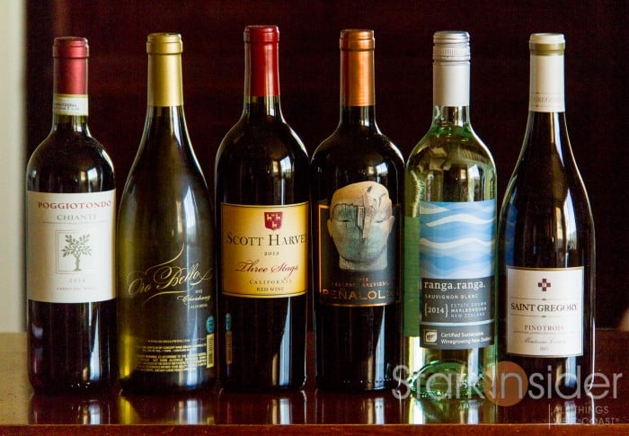 Ultimate Holiday Wine Gift - Global Wine Collection