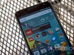 Nexus 6 - Best Android Smartphone of 2015