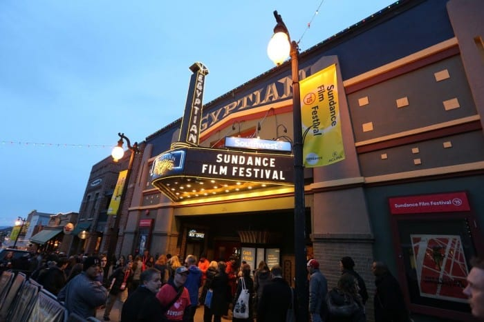 Sundance Film Festival - Egyptian Theater