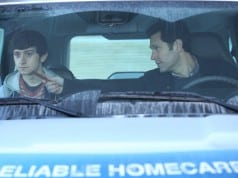The Fundamentals of Caring / U.S.A. (Director and screenwriter: Rob Burnett)