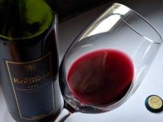 Best Wine - Google Trends results