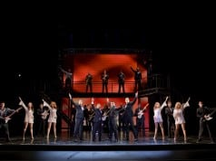 Jersey Boys - San Francisco Review