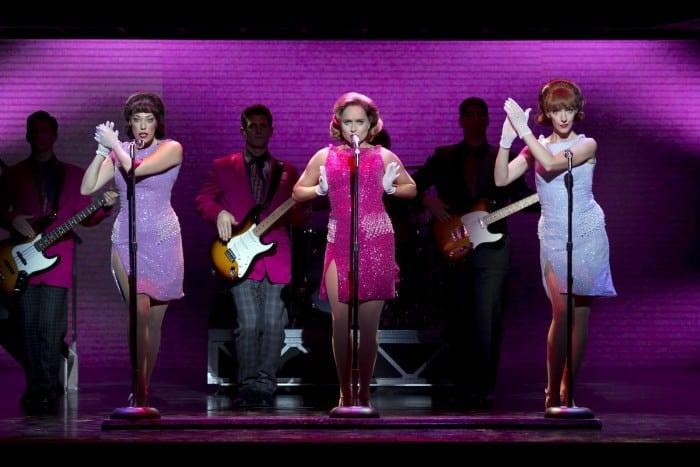 Jersey Girls - Musical