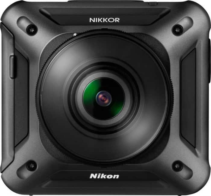 Nikon-KeyMission360-GoPro-competition