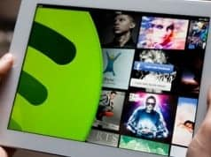 Spotify Video Streaming