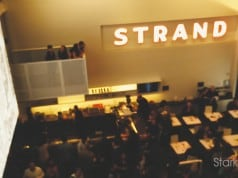 A.C.T. Strand Theater - Lobby