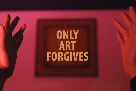 Only Art Forgives - Only God Forgives Canon C100 Camera Test