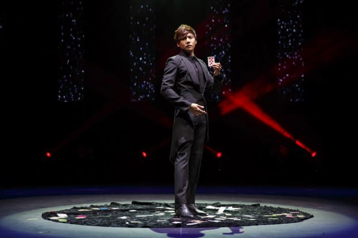 The Illusionists - Review San Francisco Orpheum